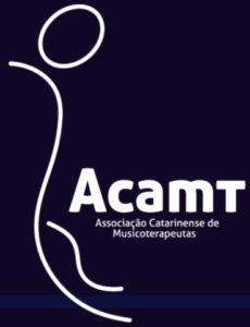 ACAMT - LOGO Musicoterapia SC - Associação Catarinense de Musicoterapeutas