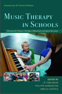 Musicoterapia na escola - Amelia Oldfield