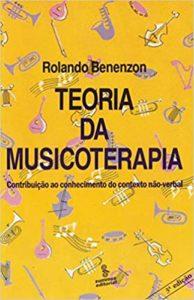 Teoria da musicoterapia Benenzon